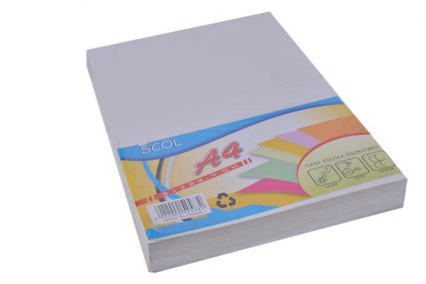 Papier Orochrome Format A4