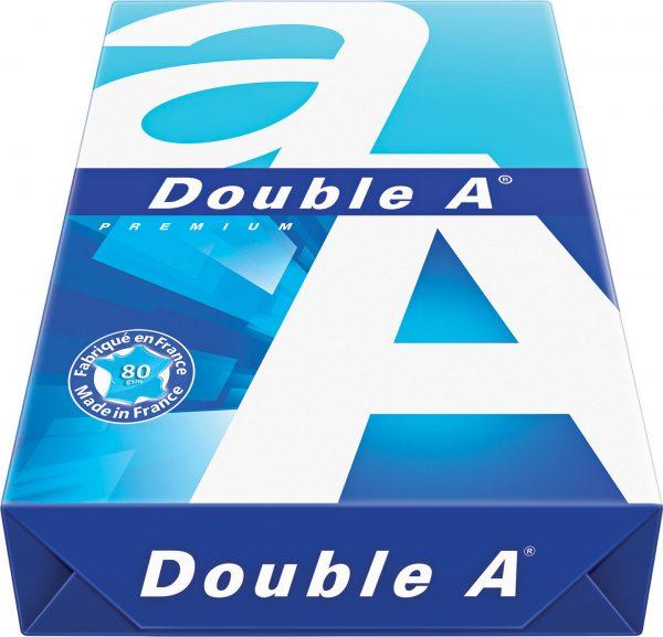 Ramette Papier A4 DOUBLE A